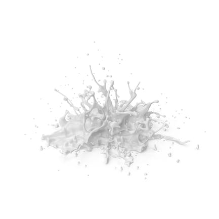 Salpicón blancas