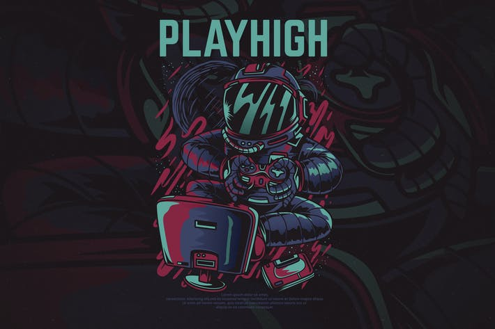 Thumbnail for Playhigh