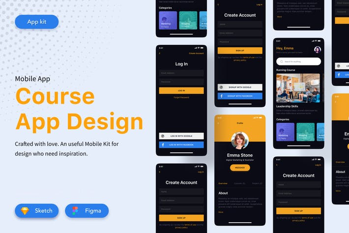 Thumbnail for Learning Course Design App