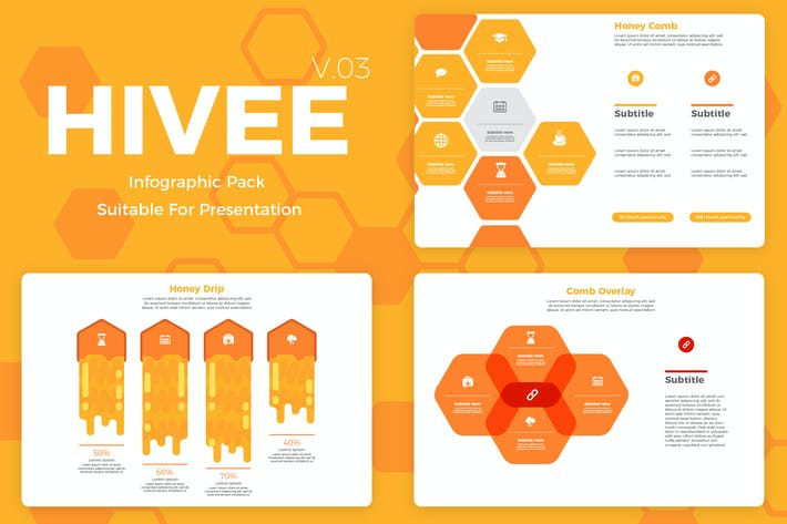 Thumbnail for Hivee 3 - Infographic