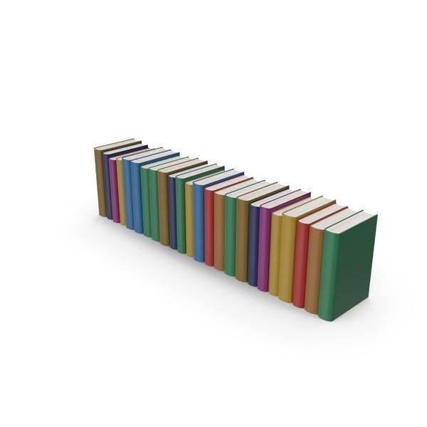 Thumbnail for Books