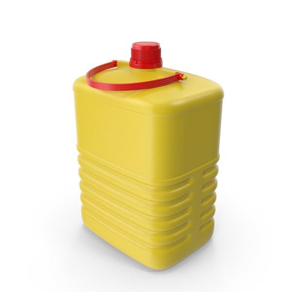 Detergent Bottle