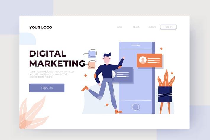Thumbnail for Digital Marketing 3