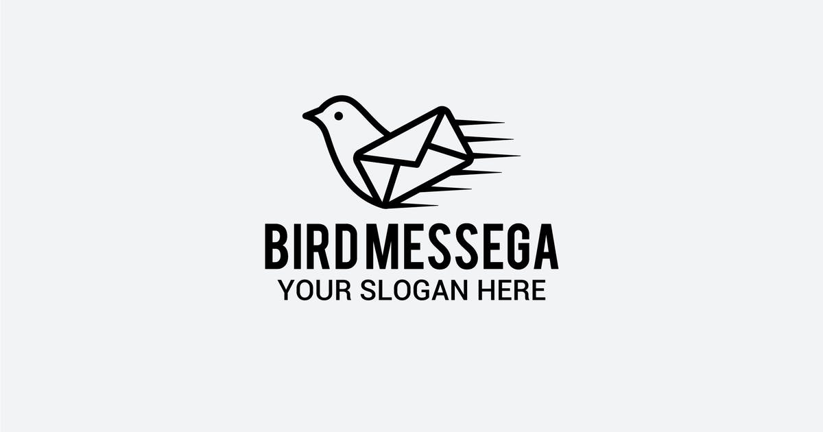 Download BIRD MESSAGE by shazidesigns