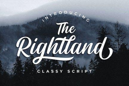 Rightland