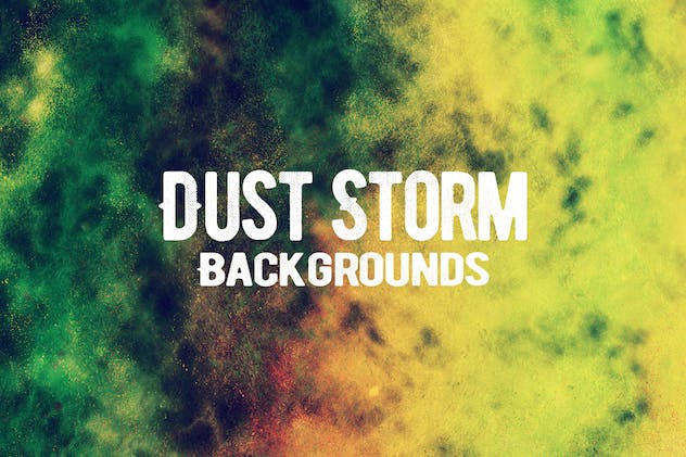 Dust Storm Backgrounds