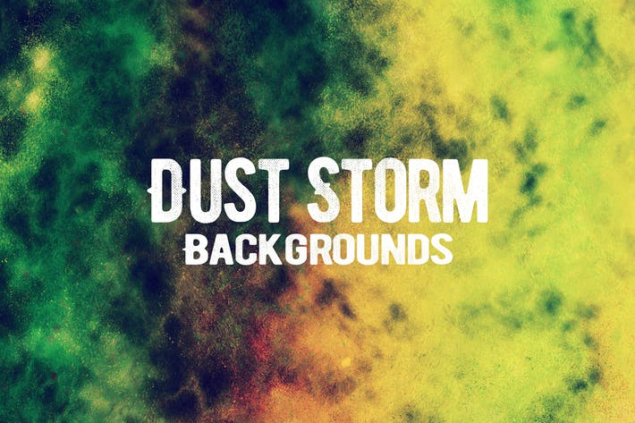 Thumbnail for Dust Storm Backgrounds