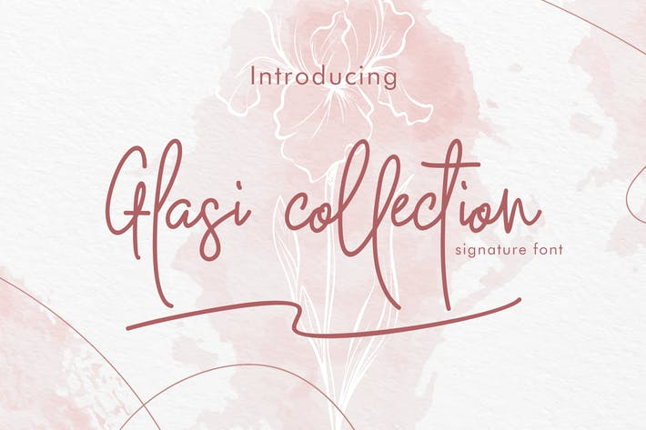 Thumbnail for Glasi Collection