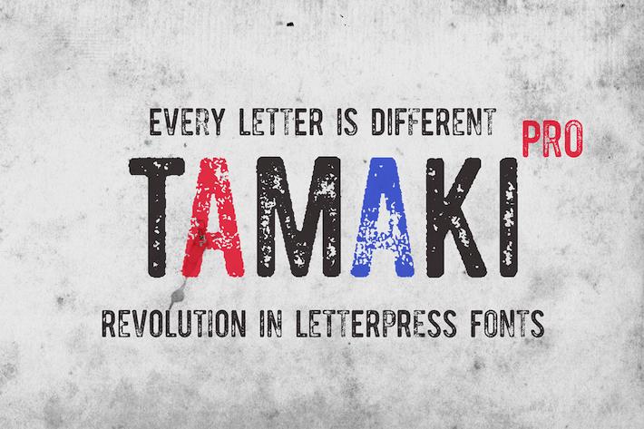Thumbnail for Tamaki-Pro
