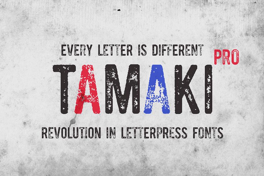 Tamaki-Pro
