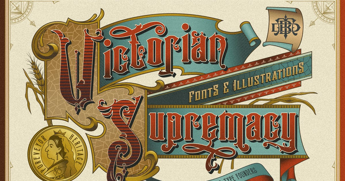 Download Victorian Supremacy by Eric_Burntilldead