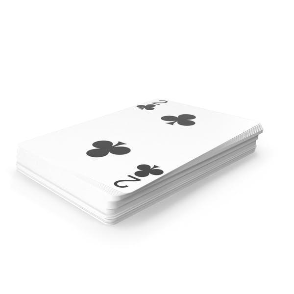 Thumbnail for Игральные карты в покер