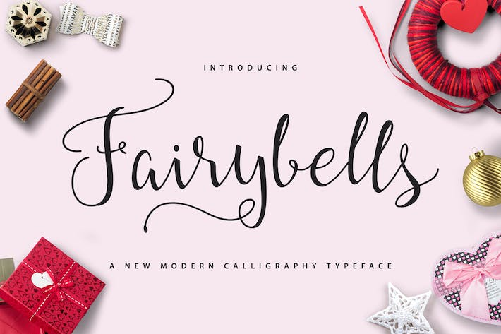 Thumbnail for Fairybells Script