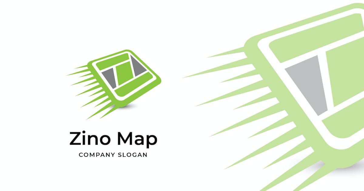 Download Zino Map by adamfathony