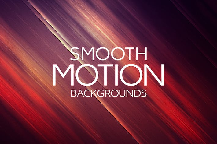 Thumbnail for Smooth Motion Backgrounds