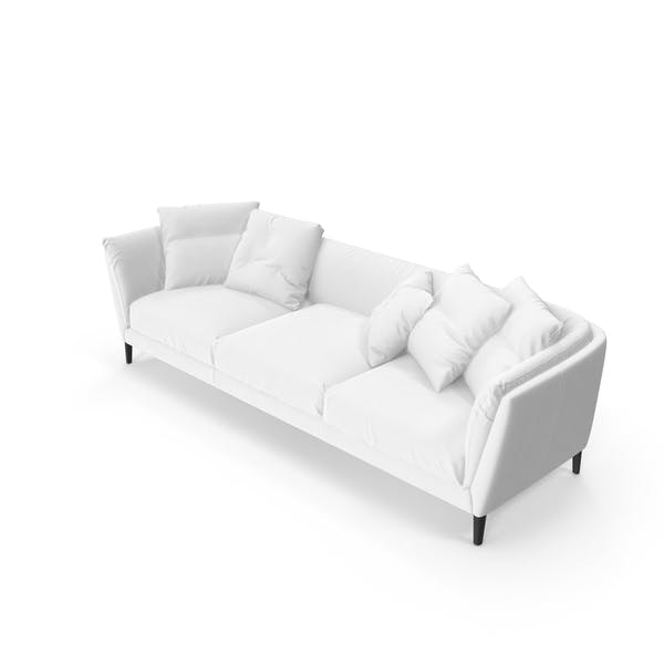 Cover Image for Sofa Weiß