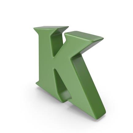 K Green