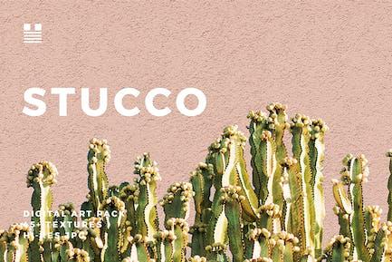Stucco Seamless Textures