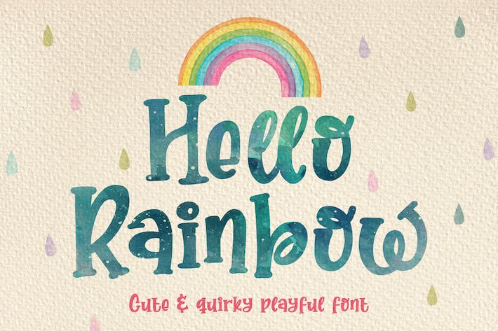 Thumbnail for Hola Rainbow