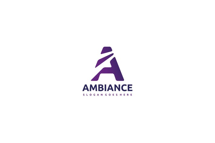 Thumbnail for A Letter- Ambiance Logo