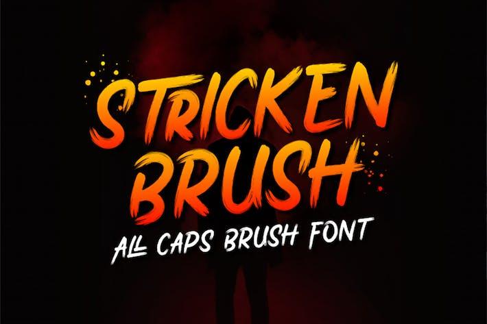 Thumbnail for Stricken Brush