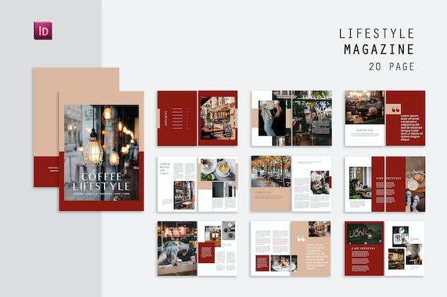 Coffee Lifestyle Magazine
