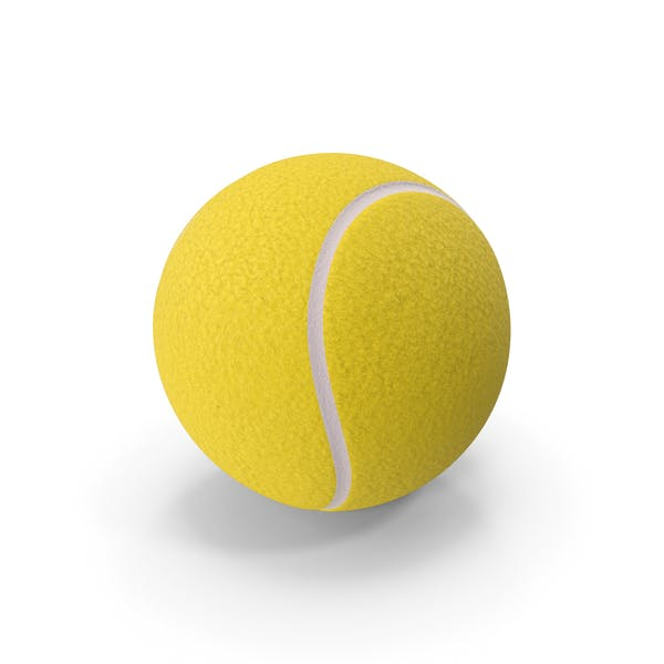 Thumbnail for Теннисный мяч