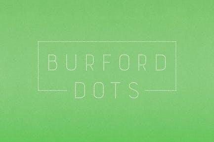 Puntos de Burford