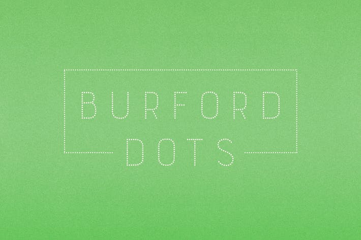 Thumbnail for Burford Dots