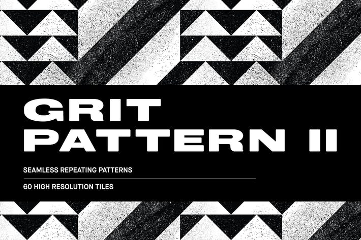 Thumbnail for Grit Pattern II