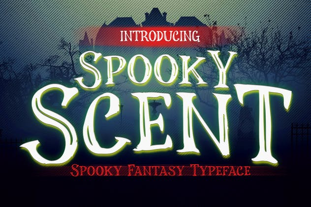 Spooky Scent