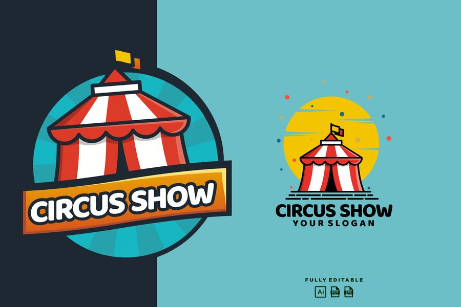 Circus Show Carnival