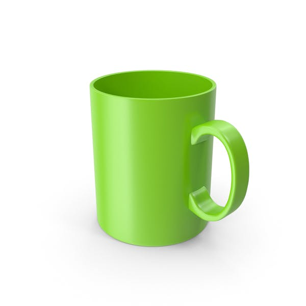 Thumbnail for Green Mug