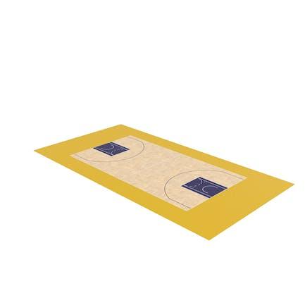Basketball Surface