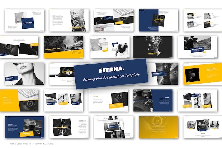 Thumbnail for ETERNA.