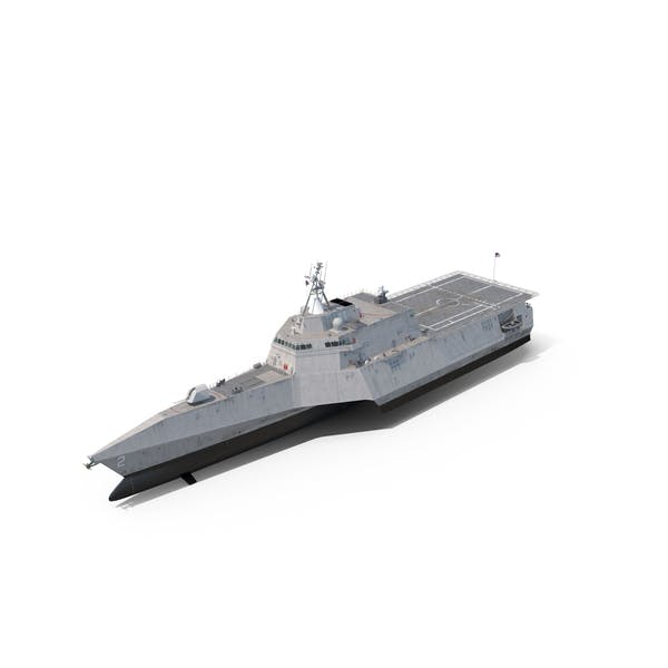 Thumbnail for USS Independence LCS-2