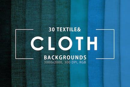 Cloth&Textile Backgrounds