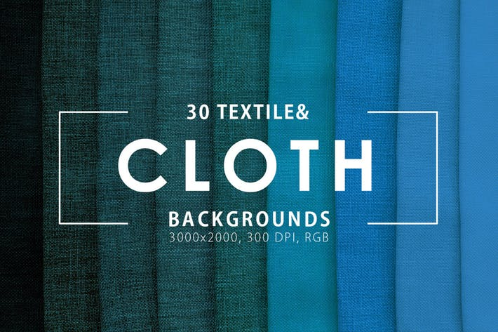 Thumbnail for Cloth&Textile Backgrounds