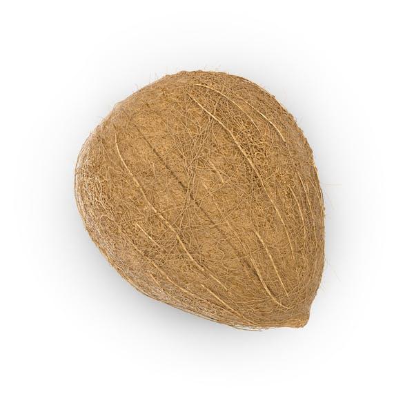 Cover Image for Coconut