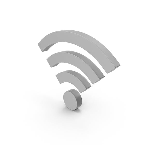 Символ WiFi