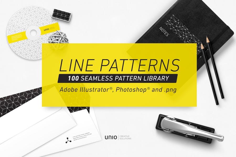 Line Patterns