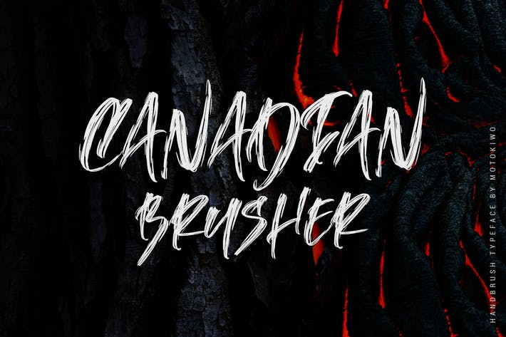 Thumbnail for Escobilla Canadiense