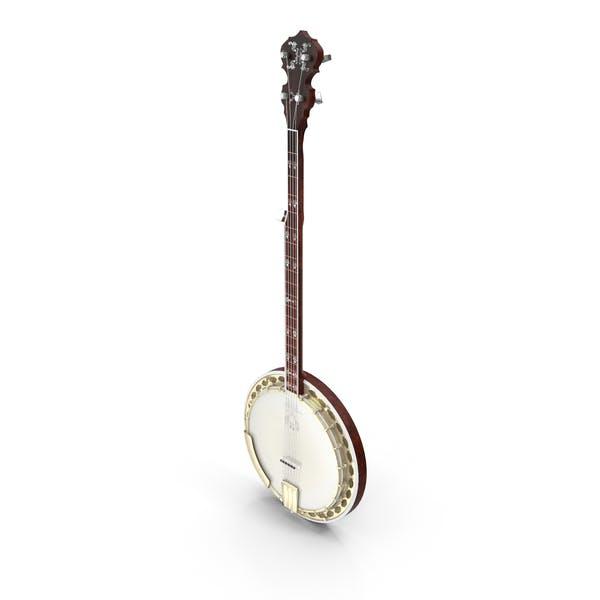 Cover Image for Банджо