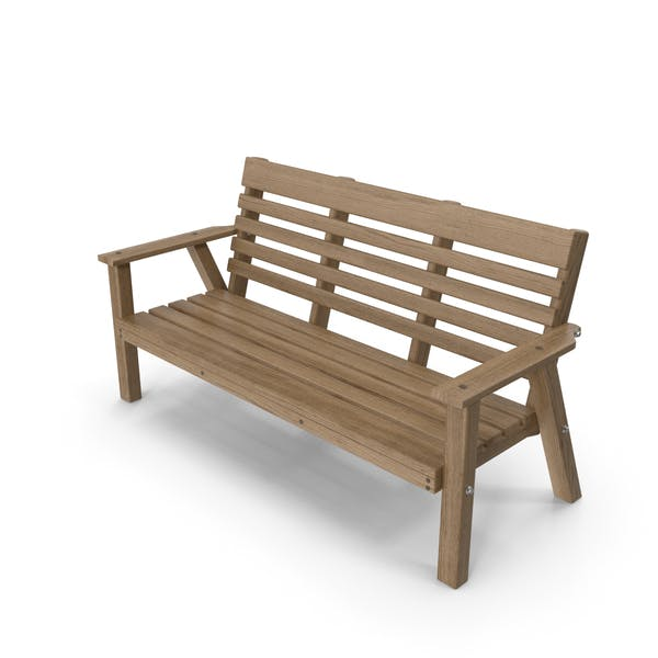 Cover Image for Bench