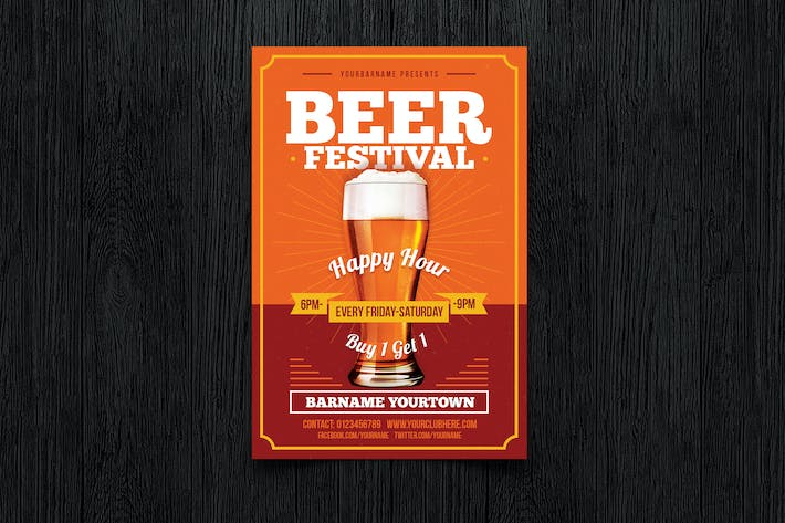 Thumbnail for Beer Fest / Happy Hour