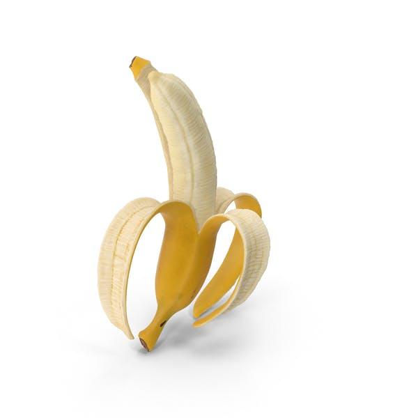 Thumbnail for Plátano pelado