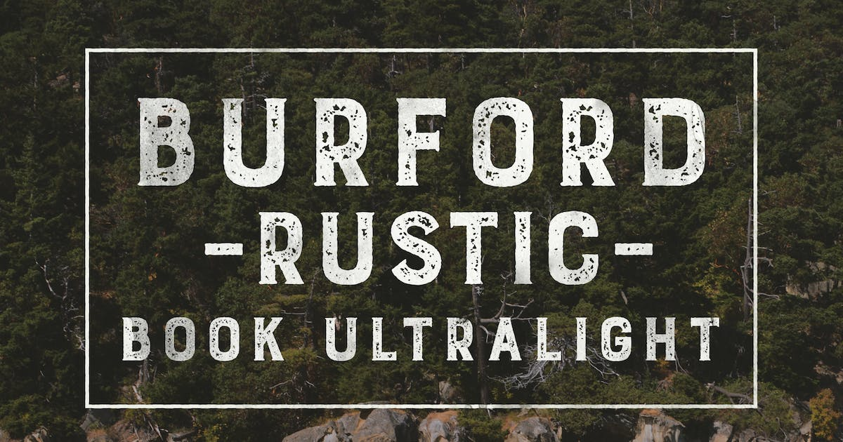 Download Burford Rustic Book UltraLight by kimmydesign