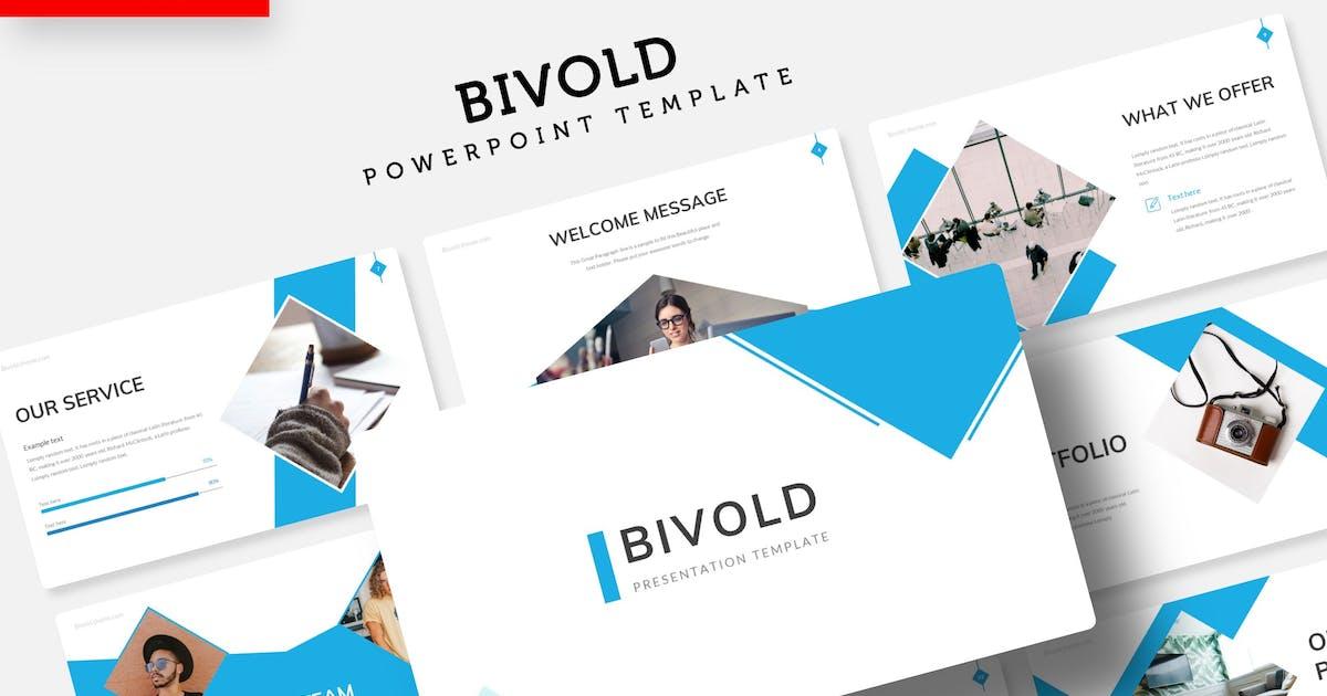 Download Bivold - Power Point Template by queentype