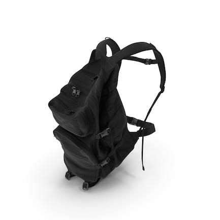 Camping Backpack 1 Black