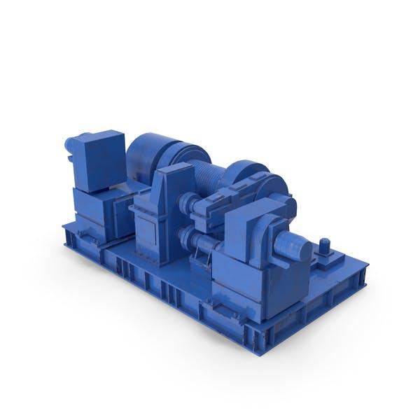 Оборудование для нефтеперерабатывающего завода